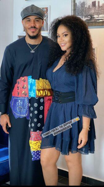 Ozo And Nadia Buari Spotted Together (Pictures) CCF9F273-8F60-44E1-BB6D-6FEC304E6E06