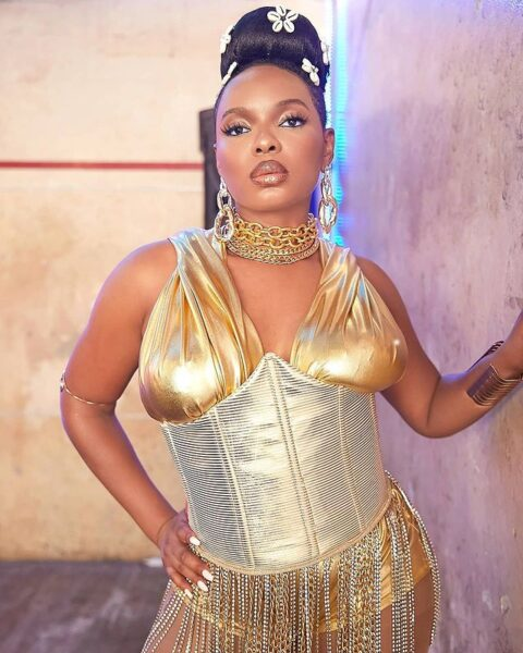Yemi Alade Vows Never To Lend Anyone Money Again - Full Update Photo-by-Yemialade-in-Click-My